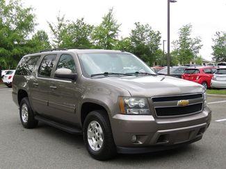 2012 Chevrolet Suburban LT in Kernersville, NC 27284