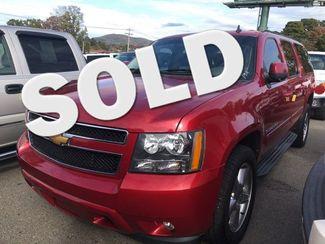 2012 Chevrolet Suburban LT   Little Rock, AR   Great American Auto, LLC in Little Rock AR AR