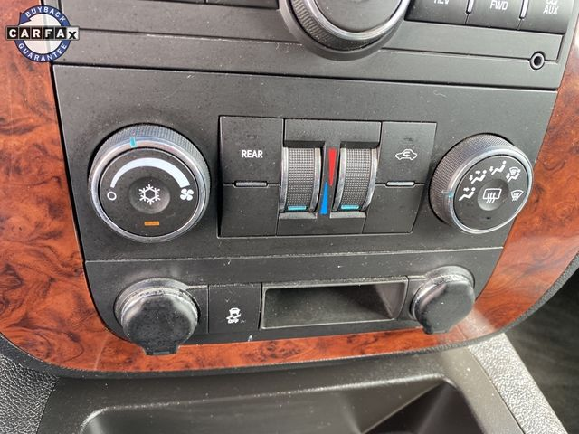 2012 Chevrolet Suburban LS Madison, NC 9