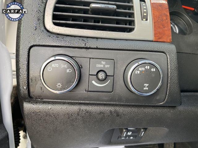 2012 Chevrolet Suburban LS Madison, NC 16