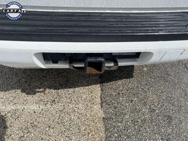 2012 Chevrolet Suburban LS Madison, NC 22