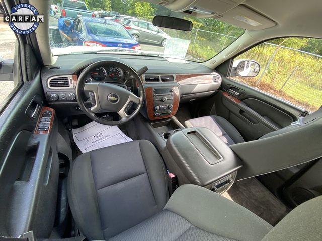 2012 Chevrolet Suburban LS Madison, NC 24