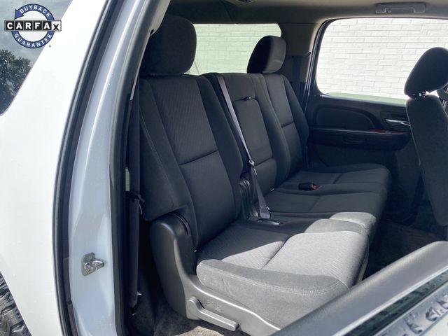 2012 Chevrolet Suburban LS Madison, NC 25