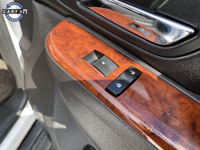 2012 Chevrolet Suburban LS Madison, NC 28