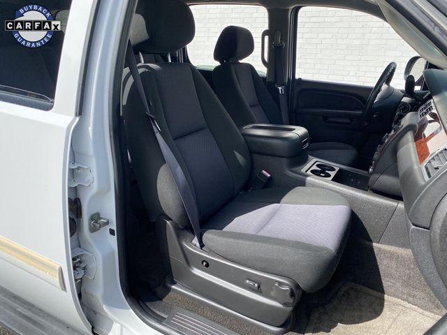 2012 Chevrolet Suburban LS Madison, NC 29
