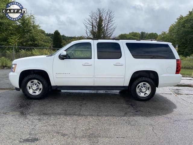 2012 Chevrolet Suburban LS Madison, NC 4