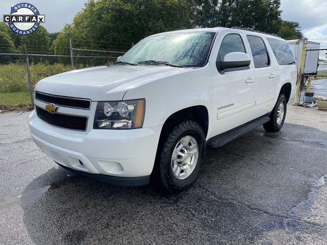 2012 Chevrolet Suburban LS Madison, NC 5