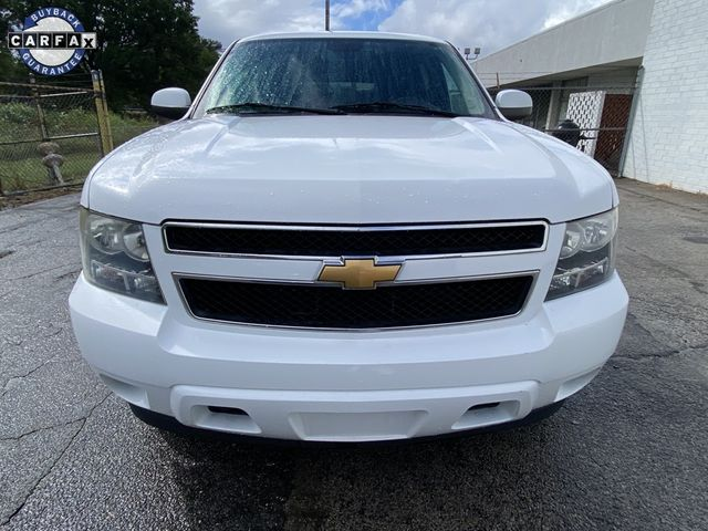 2012 Chevrolet Suburban LS Madison, NC 6