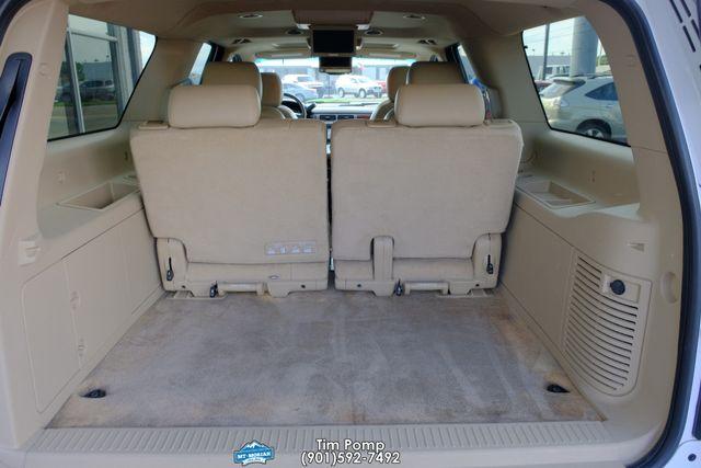 2012 Chevrolet Suburban LTZ sunroof navigation rear dvd in Memphis, Tennessee 38115