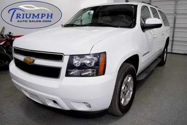 2012 Chevrolet Suburban 1500 LT in Memphis, TN 38128