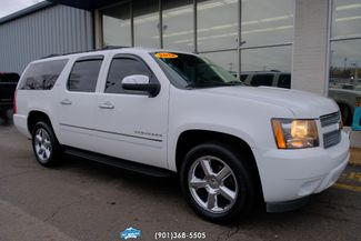 2012 Chevrolet Suburban LTZ in Memphis, Tennessee 38115