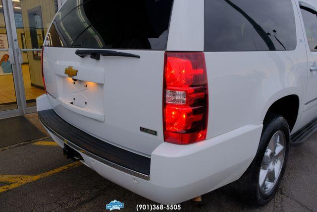 2012 Chevrolet Suburban LTZ in Memphis, Tennessee 38115
