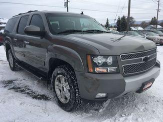 2012 Chevrolet Suburban LT  city Montana  Montana Motor Mall  in , Montana