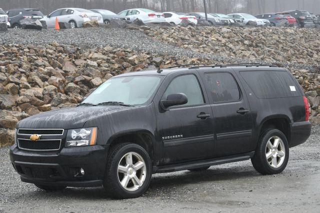 2012 Chevrolet Suburban LT Naugatuck, Connecticut