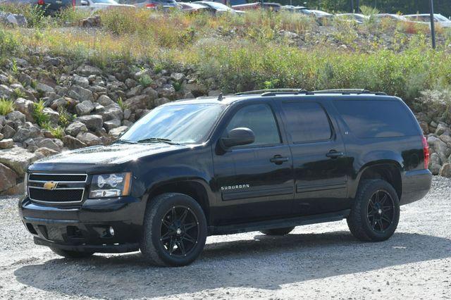 2012 Chevrolet Suburban LT Naugatuck, Connecticut 2