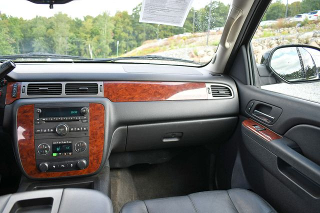 2012 Chevrolet Suburban LT Naugatuck, Connecticut 20