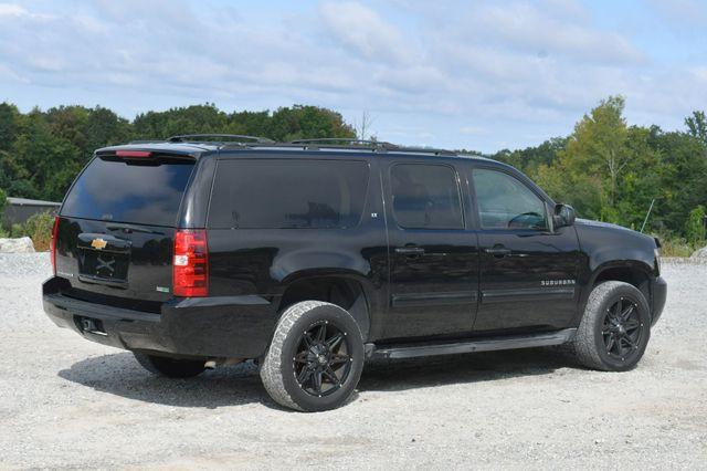 2012 Chevrolet Suburban LT Naugatuck, Connecticut 6