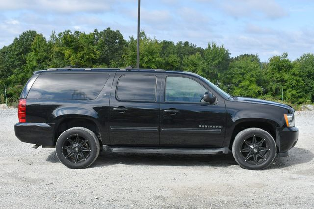 2012 Chevrolet Suburban LT Naugatuck, Connecticut 7