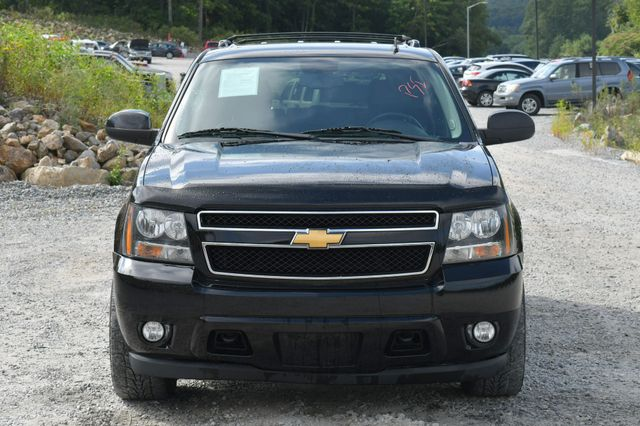 2012 Chevrolet Suburban LT Naugatuck, Connecticut 9