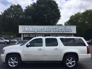 2012 Chevrolet Suburban LTZ in Richmond, VA, VA 23227