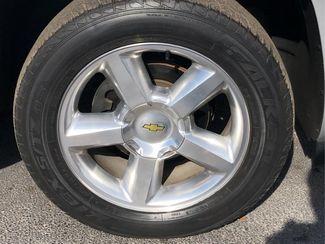 2012 Chevrolet Suburban 1500 LTZ  city TX  Clear Choice Automotive  in San Antonio, TX