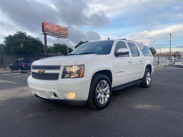 2012 Chevrolet Suburban LT in San Antonio, TX 78233