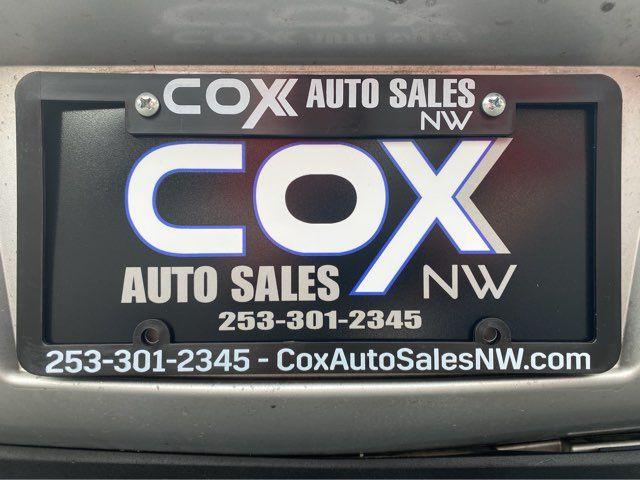 2012 Chevrolet Suburban LT in Tacoma, WA 98409