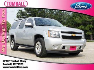 2012 Chevrolet Suburban LT in Tomball, TX 77375