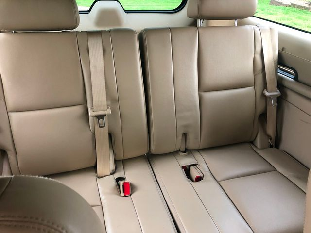 2012 Chevrolet Suburban LTZ in Valley Park, Missouri 63088