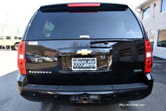 2012 Chevrolet Suburban LT Waterbury, Connecticut 3