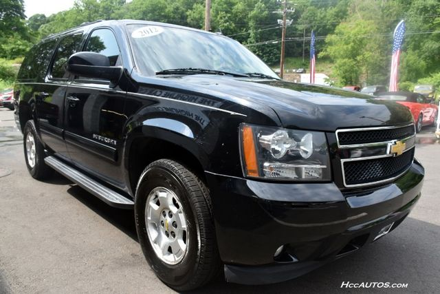 2012 Chevrolet Suburban LT Waterbury, Connecticut 6