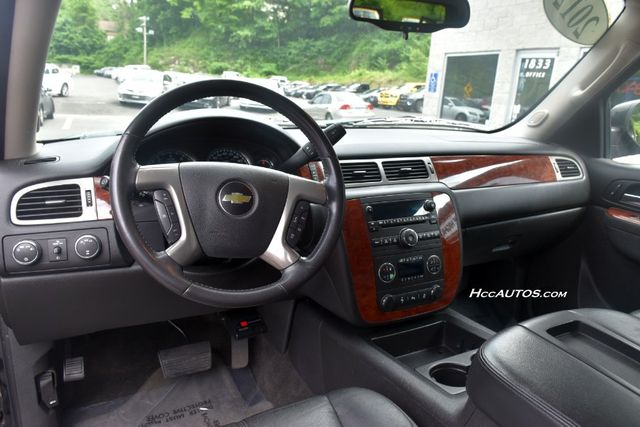 2012 Chevrolet Suburban LT Waterbury, Connecticut 8
