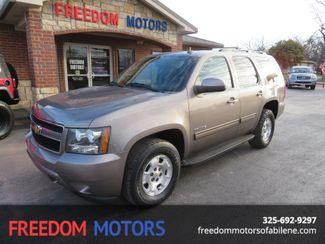 2012 Chevrolet Tahoe LT 4X4   | Abilene, Texas | Freedom Motors  in Abilene,Tx Texas