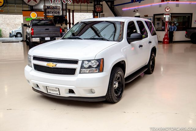 2012 Chevrolet Tahoe Commercial in Addison, Texas 75001