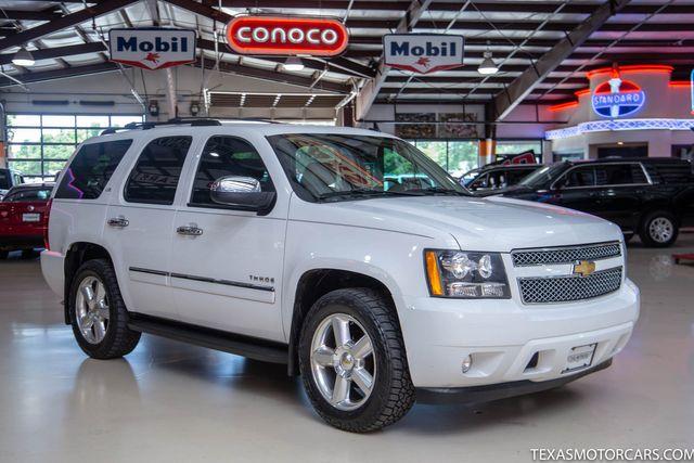 2012 Chevrolet Tahoe LTZ in Addison, Texas 75001