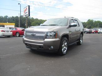 2012 Chevrolet Tahoe LT Batesville, Mississippi 2