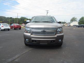 2012 Chevrolet Tahoe LT Batesville, Mississippi 4
