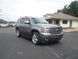 2012 Chevrolet Tahoe LT Batesville, Mississippi 3