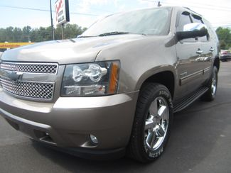 2012 Chevrolet Tahoe LT Batesville, Mississippi 9