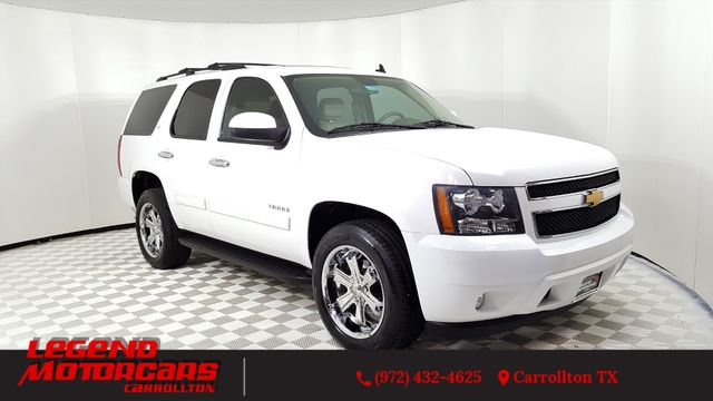 2012 Chevrolet Tahoe LT in Carrollton TX, 75006