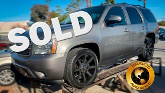 2012 Chevrolet Tahoe in cathedral city, California