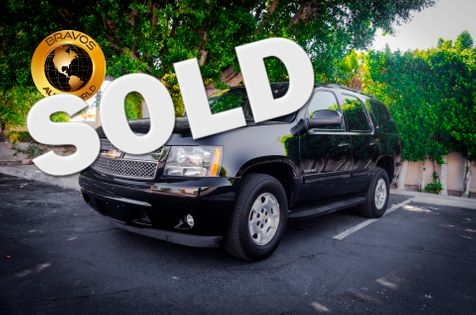 2012 Chevrolet Tahoe LT in cathedral city