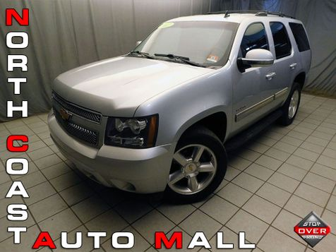 2012 Chevrolet Tahoe LS in Cleveland, Ohio
