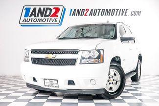 2012 Chevrolet Tahoe LT in Dallas TX