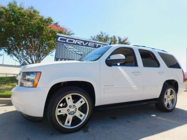 2012 Chevrolet Tahoe LS Towing Package, Gorgeous Custom Alloys, Nice in Dallas, Texas 75220
