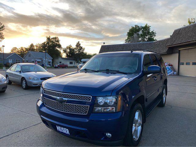 2012 Chevrolet Tahoe LT in Dickinson, ND 58601