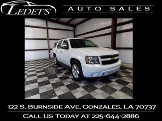 2012 Chevrolet Tahoe LT - Ledet's Auto Sales Gonzales_state_zip in Gonzales