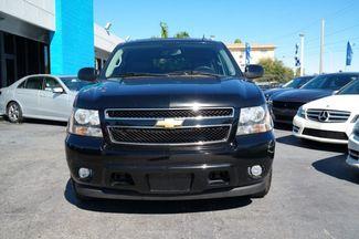 2012 Chevrolet Tahoe LT Hialeah, Florida 1