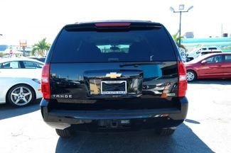 2012 Chevrolet Tahoe LT Hialeah, Florida 4