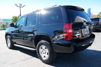 2012 Chevrolet Tahoe LT Hialeah, Florida 5